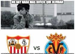 Enlace a Misión imposible del Villarreal