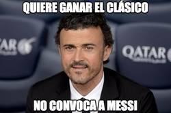 Enlace a Sin Messi el Barça lo tiene mal