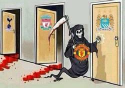 Enlace a El United ha comenzado una buena racha, ¿y el próximo será el City?