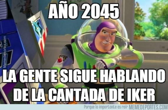 488734 - Dejad ya en paz al pobre Casillas