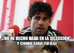 Enlace a Alcácer te lo agradece Diego