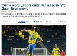 Enlace a Ibrahimovic lo vuelve a hacer