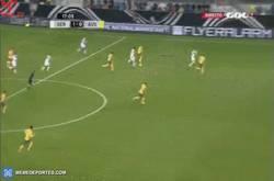 Enlace a GIF: ¡Gol de Reus! Buena jugada de Khedira