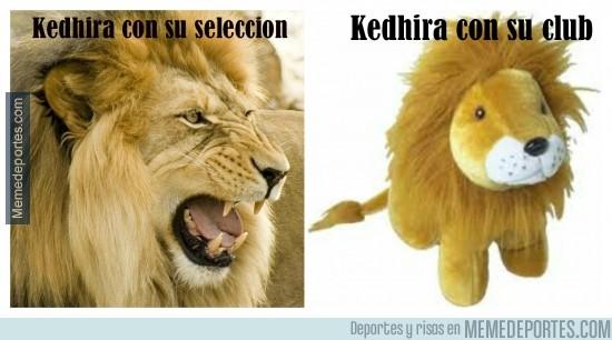 489541 - Toda la realidad de Kedhira