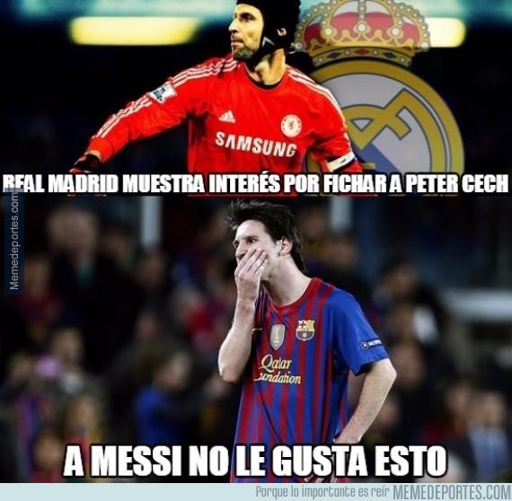 489554 - Malas noticias para Messi como esto ocurra