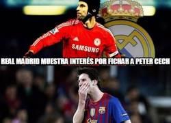 Enlace a Malas noticias para Messi como esto ocurra