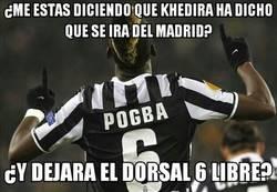 Enlace a Pues en el Madrid ya está todo listo para la llegada de Pogba