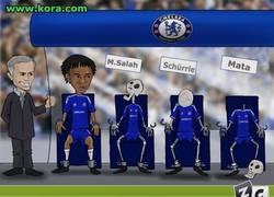 Enlace a Así pinta el futuro de Cuadrado en el Chelsea