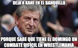 Enlace a La razón por la que Kane está en el banquillo de Inglaterra
