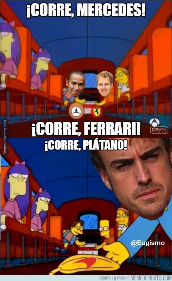 491433 - Mientras tanto, Alonso en McLaren
