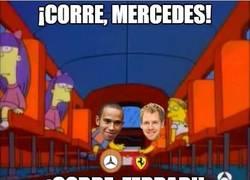 Enlace a Mientras tanto, Alonso en McLaren