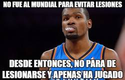 Enlace a Bad Luck Durant