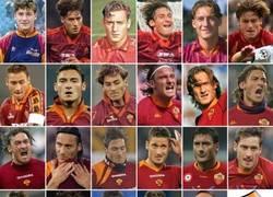 Enlace a Un 28 de marzo de 1993, a sus 16 años, debutaba un chico llamado Francesco Totti