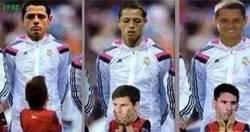 Enlace a Messi aterrorizado al ver el partido de Chichacrack