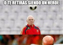 Enlace a Del Bosque go Home