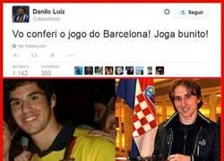 Enlace a Danilo, Isco, Modric, Odegaard... El Madrid está fichando jugadores madridistas desde pequeños