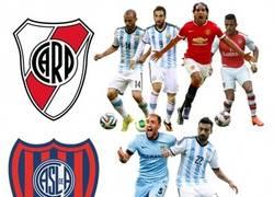 Enlace a Si todos cumplen lo que prometen, así será la liga argentina en un futuro no muy lejano