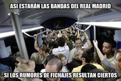 Enlace a Si los rumores de fichajes del Madrid fueran ciertos...