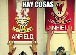 Enlace a La vuelta de Torres a Anfield