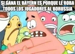 Enlace a Así son los BVB vs Bayern Múnich
