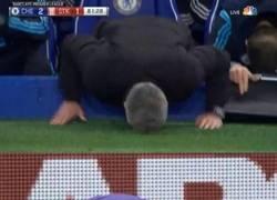 Enlace a ¿Mourinho pidiendo la vuelta de Salah?