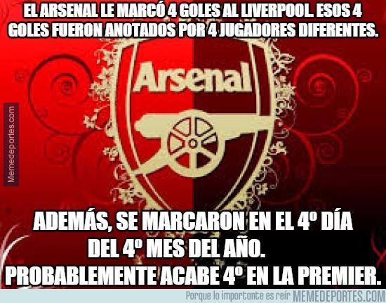 499712 - El destino del Arsenal