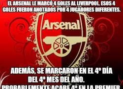 Enlace a El destino del Arsenal