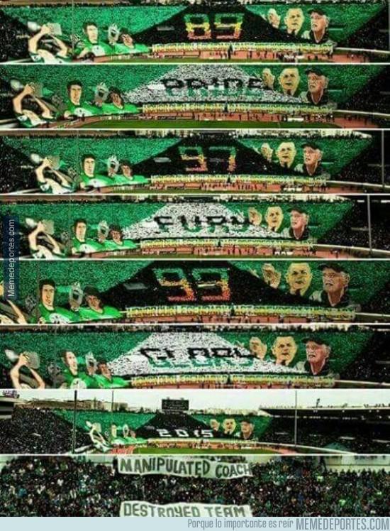 500802 - El Raja de Casablanca, 8 mosaicos en un mismo partido