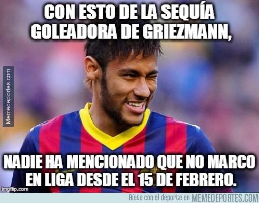 501280 - El increíble bajón de Neymar