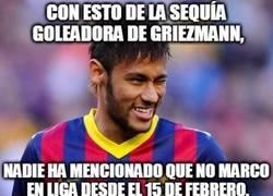 Enlace a El increíble bajón de Neymar