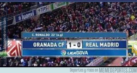 501805 - Cristiano Ronaldo se quitó la espina que tenía clavada dos temporadas después