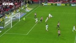 Enlace a Así ha empatado el Athletic Bilbao. Los árbitros españoles...