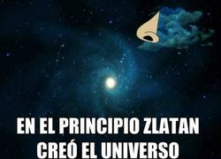 Enlace a El origen del universo