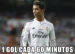 Enlace a Chicharito, con el segundo mejor promedio goleador