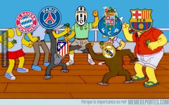 508228 - Mientras tanto en la Champions League