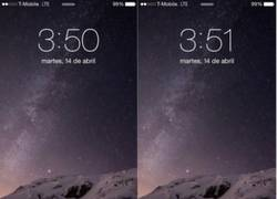 Enlace a Cuando son las 3:52