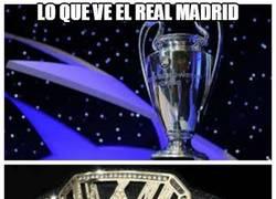 Enlace a Lo que ven Atleti y Real Madrid