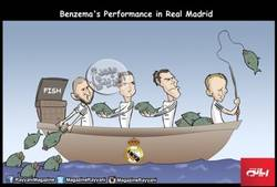Enlace a El partido de Benzema contra el Atleti