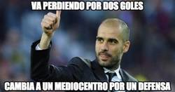 Enlace a Simplemente Guardiola