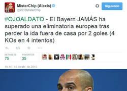 Enlace a ¿Se puede despedir ya Guardiola de Europa?