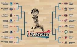 Enlace a Ya hay cruces para los Playoffs de la NBA ¿Con qué eliminatoria te quedas?