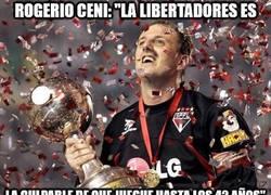 Enlace a ¿Qué tendrá la Libertadores que despierta tanta pasión en el viejo continente?