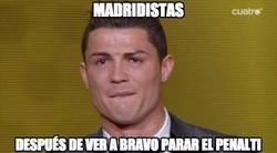 Enlace a Madridistas, ahora mismo