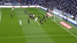 Enlace a El gol de Sergio Ramos es legal, los envidiosos dirán que es Photoshop