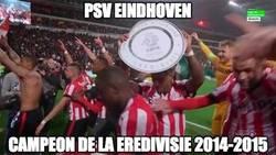 Enlace a Ya tenemos campeón en Holanda