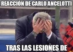 Enlace a Ancelotti no puede dormir hoy