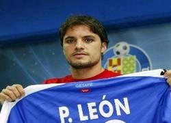 Enlace a León come gamba, versión fútbol