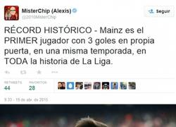 Enlace a No hay récord que a Messi se le resista. Ya quiere otro