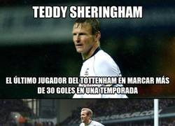 Enlace a Kane se mete en los récords del Tottenham