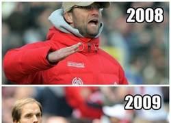 Enlace a El ciclo se repite. De entrenar al Mainz a entrenar al Dortmund